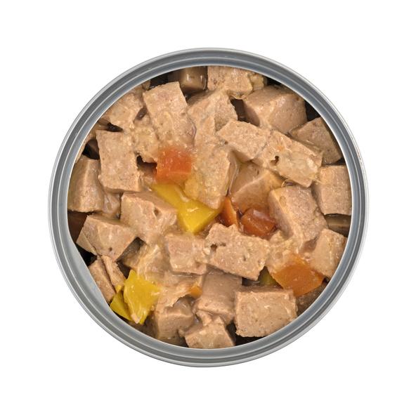 alimenti per cani cibo umido