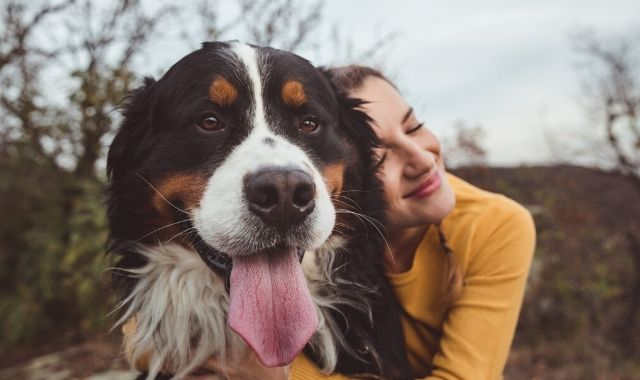 Avere un cane allunga la vita: lo dice la Medicina