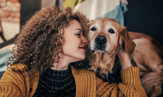 Avere un animale domestico salva la vita: addio a depressione e solitudine